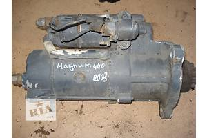 б/у Стартер/бендикс/щетки Renault Magnum