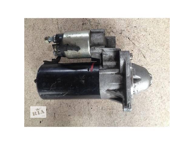 бу б/у Электрооборудование двигателя Стартер/бендикс/щетки Легковой Fiat Croma 1.6-1.9 jtd в Луцке