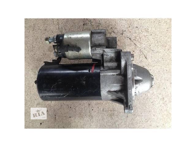 продам б/у Электрооборудование двигателя Стартер/бендикс/щетки Легковой Fiat Doblo 1.6-1.9 JTD бу в Луцке