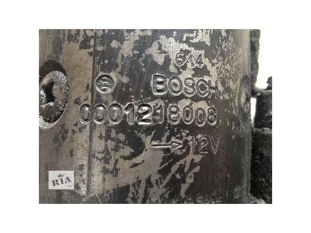 бу б/у Электрооборудование двигателя Стартер/бендикс/щетки Легковой Fiat Tipo 1.9 D в Луцке