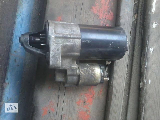 продам б/у Электрооборудование двигателя Стартер/бендикс/щетки Легковой Ford Mondeo бу в Днепре (Днепропетровск)