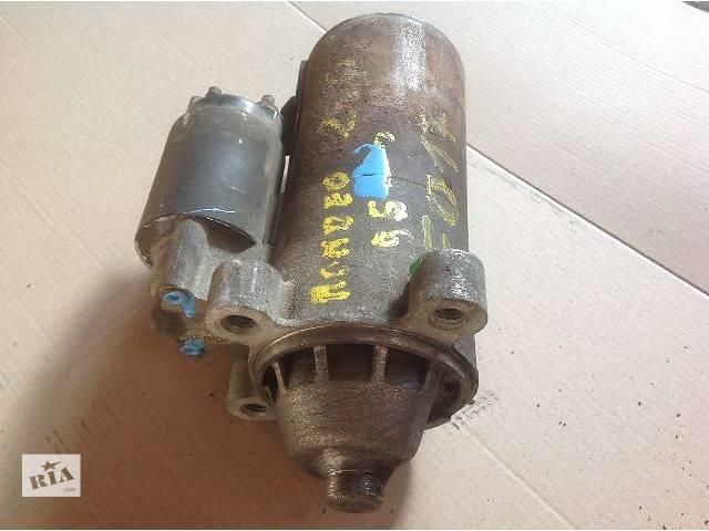 продам б/у Электрооборудование двигателя Стартер/бендикс/щетки Легковой Ford Mondeo бензин бу в Луцке