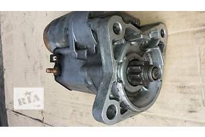 б/у Стартер/бендикс/щетки Mazda 626