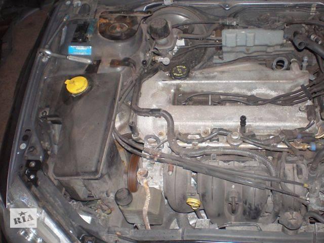 бу б/у Электрооборудование двигателя Стартер/бендикс/щетки Легковой Mazda 6 Седан 2005 в Луцке