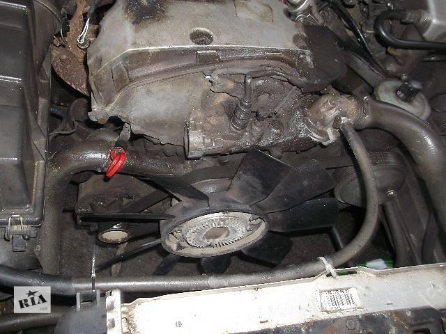 бу б/у Электрооборудование двигателя Стартер/бендикс/щетки Легковой Mercedes 124 1994 в Днепре (Днепропетровске)