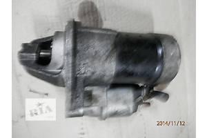 б/у Стартеры/бендиксы/щетки Opel Astra H Hatchback