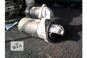 б/у Стартер/бендикс/щетки Opel Omega A