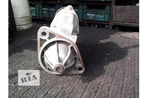 б/у Стартер/бендикс/щетки Opel Vectra A