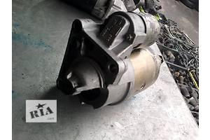 б/у Стартер/бендикс/щетки Renault 21