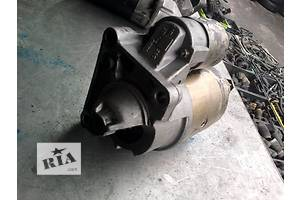 б/у Стартер/бендикс/щетки Renault 9