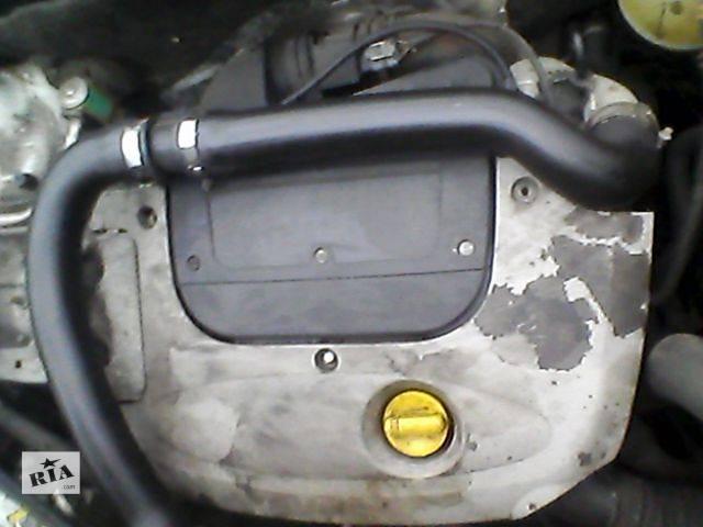 продам б/у Электрооборудование двигателя Стартер/бендикс/щетки Легковой Renault Kangoo Dci 1.9 4x4 2005  Пикап 2005 бу в Ивано-Франковске