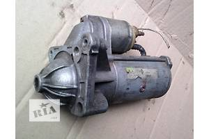 б/у Стартер/бендикс/щетки Renault Laguna