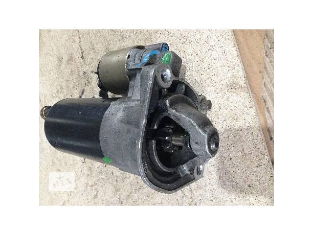 б/у Электрооборудование двигателя Стартер/бендикс/щетки Легковой Renault Safrane 96-00, 2.0 бензин, 2.5 бензин- объявление о продаже  в Луцке