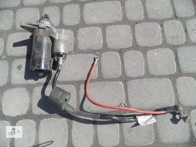 продам б/у Электрооборудование двигателя Стартер/бендикс/щетки Легковой Skoda Octavia A5 Хэтчбек 2007 бу в Львове