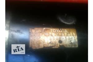 б/у Стартеры/бендиксы/щетки Toyota Hiace груз.