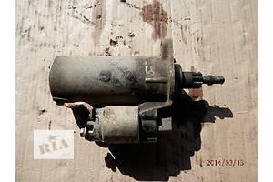 б/у Стартеры/бендиксы/щетки Volkswagen Passat B3