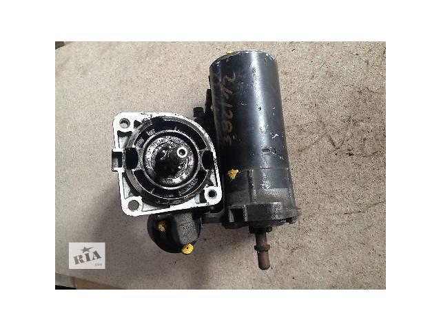 б/у Электрооборудование двигателя Стартер/бендикс/щетки Легковой Volkswagen Polo  1.3-1.4 дизель- объявление о продаже  в Луцке