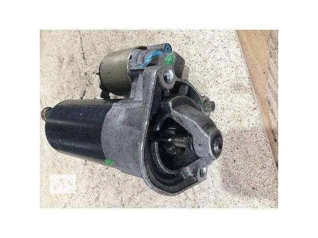 б/у Электрооборудование двигателя Стартер/бендикс/щетки Легковой Volvo V70 бензин- объявление о продаже  в Луцке