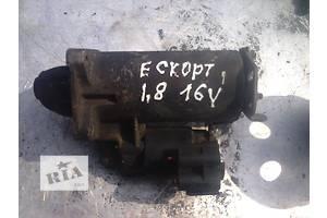 б/у Стартер/бендикс/щетки Ford Escort