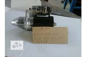 б/у Стартер/бендикс/щетки Rover 45