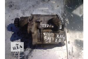 б/у Стартеры/бендиксы/щетки Toyota Rav 4