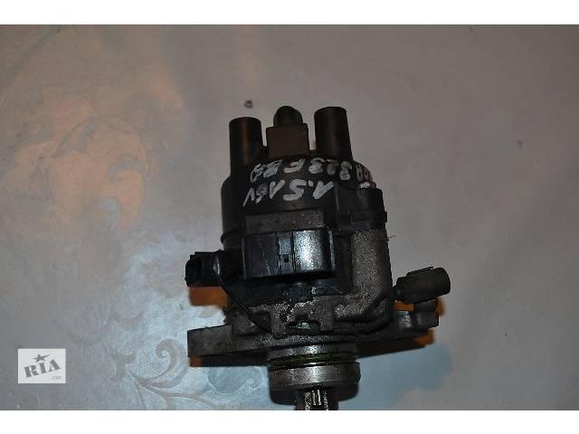 купить бу Б/у Электрооборудование двигателя Трамблёр Легковой Mazda 323F 1,5 в Ковеле