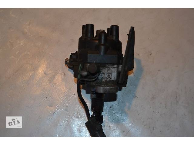 продам Б/у Электрооборудование двигателя Трамблёр Легковой Mazda 626 бу в Ковеле