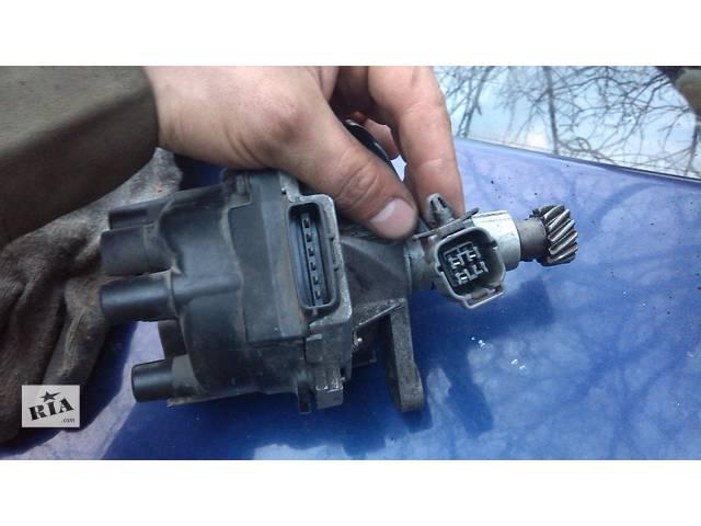 продам Б/у Электрооборудование двигателя Трамблёр Легковой Mazda 626 Хэтчбек 1997 бу в Львове