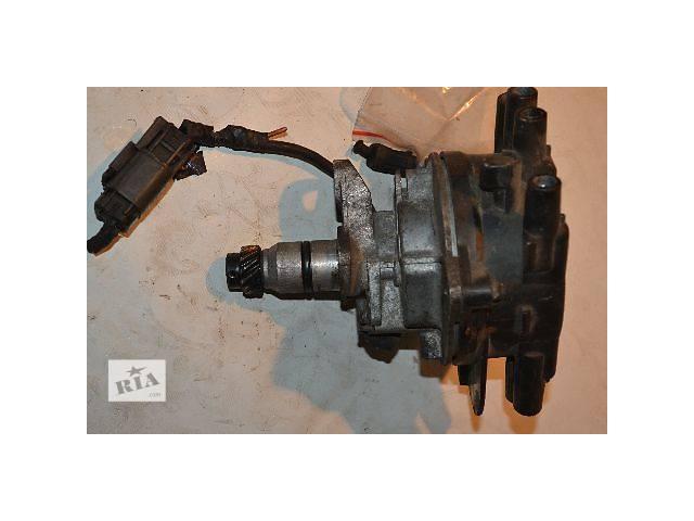 бу Б/у Электрооборудование двигателя Трамблёр Легковой Nissan Maxima 3,0 в Ковеле