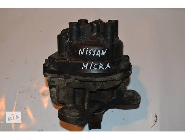 бу б/у Электрооборудование двигателя Трамблёр Легковой Nissan Micra в Ковеле