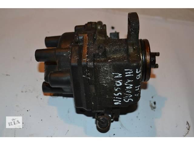 бу б/у Электрооборудование двигателя Трамблёр Легковой Nissan Sunny 1.4 в Ковеле
