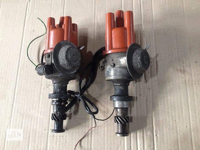 продам б/у Электрооборудование двигателя Трамблёр Легковой Opel Corsa 1.2 бу в Луцке