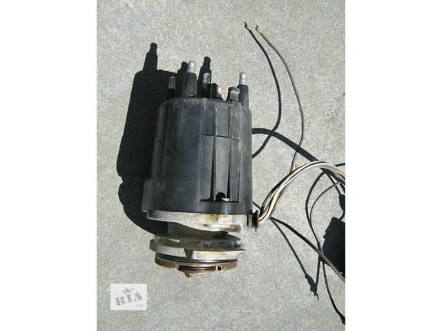 продам б/у Электрооборудование двигателя Трамблёр Легковой Opel Vectra A бу в Львове