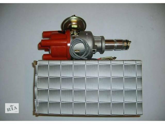 купить бу Б/у Электрооборудование двигателя Трамблёр Легковой Skoda Favorit 1993 в Луцке