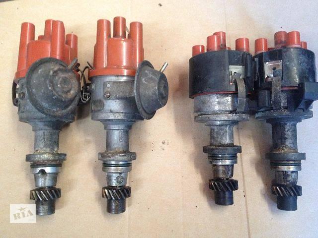 бу б/у Электрооборудование двигателя Трамблёр Легковой Volkswagen B3 1.6- 1.8 в Луцке