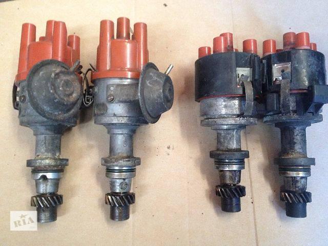купить бу б/у Электрооборудование двигателя Трамблёр Легковой Volkswagen Golf II 1.6-1.8 в Луцке