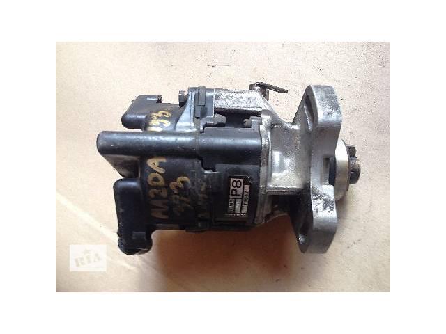 б/у Электрооборудование двигателя Трамблёр t2t58471 Mazda 323 1.5- объявление о продаже  в Луцке