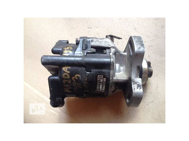 продам б/у Электрооборудование двигателя Трамблёр t2t58471 Mazda 323F 1.5 бу в Луцке