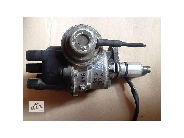 купить бу б/у Электрооборудование двигателя Трамблёр T2T72674 Nissan Micra k10 в Луцке