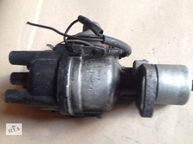 купить бу б/у Электрооборудование двигателя Трамблёр T3T14071 Mazda 323 1.1-1.3 в Луцке