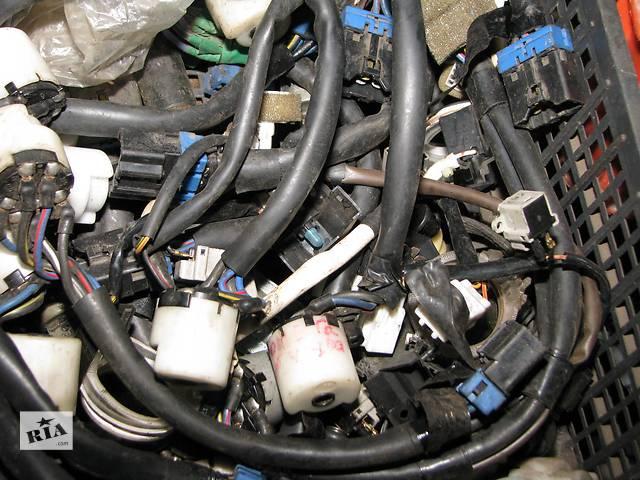 бу б/у Электрооборудование двигателя Замок зажигания/контактная группа Легковой Mitsubishi Galant в Киеве