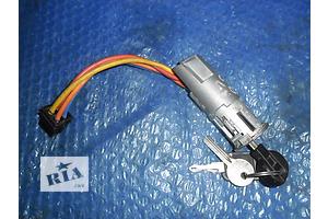 б/у Замки зажигания/контактные группы Citroen C15