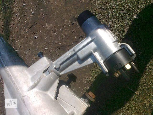 бу Б/у Электрооборудование двигателя Замок зажигания/контактная группа Легковой Audi A6 1995 в Чопе