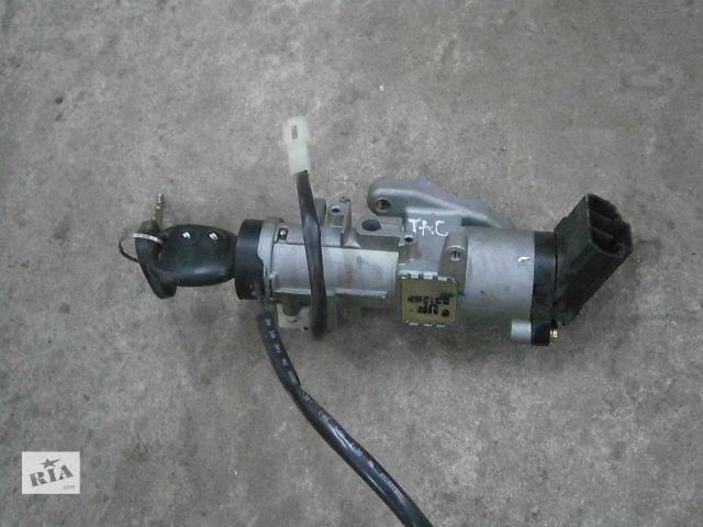 бу б/у Электрооборудование двигателя Замок зажигания/контактная группа Легковой Chevrolet Tacuma в Луцке