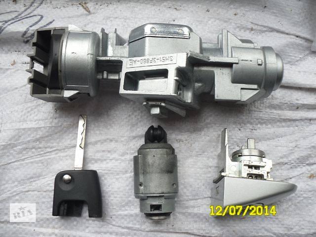 купить бу б/у Электрооборудование двигателя Замок зажигания/контактная группа Легковой Ford Focus в Кривом Роге (Днепропетровской обл.)