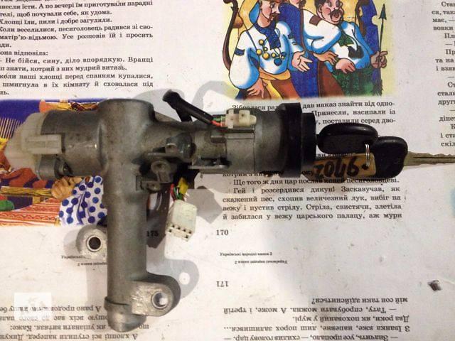 купить бу б/у Электрооборудование двигателя Замок зажигания/контактная группа Легковой Hyundai Sonata в Харькове