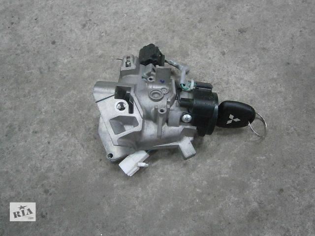 продам б/у Электрооборудование двигателя Замок зажигания/контактная группа Легковой Mitsubishi ASX 2011 бу в Луцке