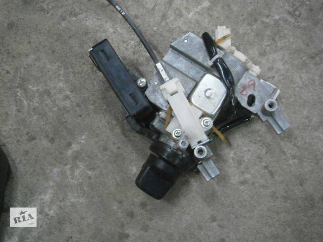 бу б/у Электрооборудование двигателя Замок зажигания/контактная группа Легковой Mitsubishi Outlander XL 2008 в Луцке