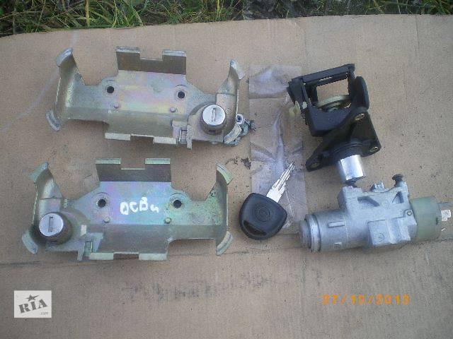 продам б/у Электрооборудование двигателя Замок зажигания/контактная группа Легковой Opel Corsa B Corsa B бу в Умани