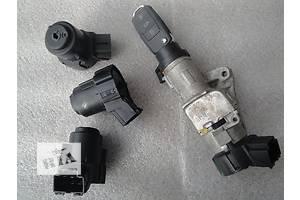 б/у Замки зажигания/контактные группы Volkswagen T5 (Transporter)